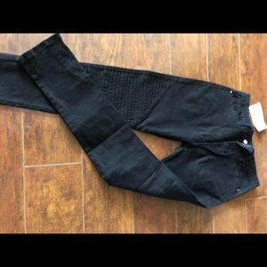Denim - Fantastic Moto jeans never worn!
